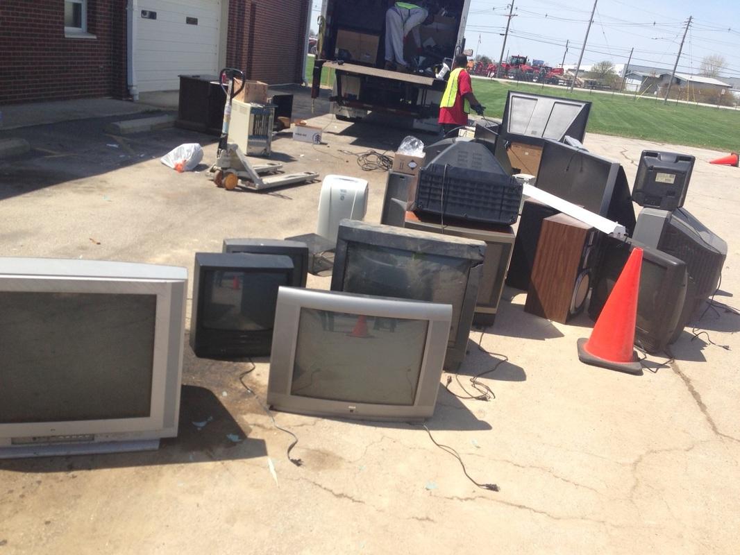 Household Hazardous Waste/Electronics/Tires - Boone County